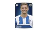 Alex Gilbey