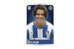 Dan Holman