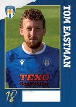 20/21 Tom Eastman