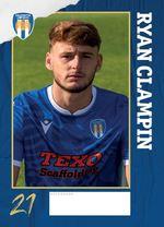 20/21 Ryan Clampin