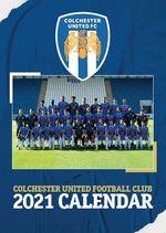 2021 Club Calendar