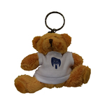 Robbie Bear Keyring