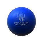 CUFC Mini Foam Ball
