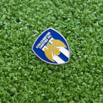CUFC Crest Pin