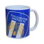 Lge Crest Mug                  17/18 Lge Crest