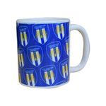 Small Crest Mug                17/18 Sml Crest