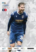 09/11 v Coventry FA Cup