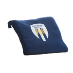 CUFC Fleece Blanket/Pillow
