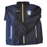 PRAIA Full Zip Shower Jkt