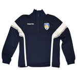 Heavy Training Top 1/4 Zip