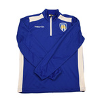 TARIM 1/4 ZIP-Jnr              Jnr Training Top