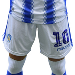 18/19 Home Shorts Jnr
