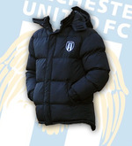 CUFC Prime Bubble Jacket