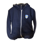TURBO Full Zip Hoody