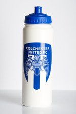 Crest Water Bottle