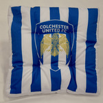 CUFC Cushion