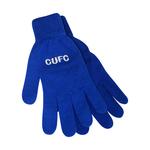 CUFC Gloves - SML