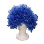 Col U Blue Wig