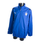 10/11 Wet Jacket