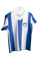 CUFC T-Shirt and Short Set
