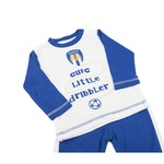 CUFC Little Dribber PJs