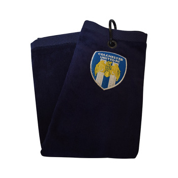Golf Trifold Towel