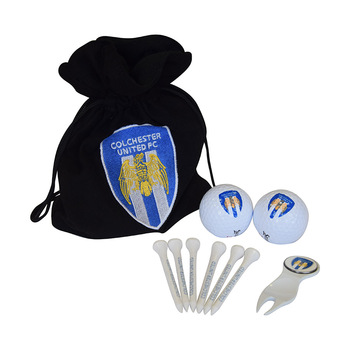 Golf Gift Pouch