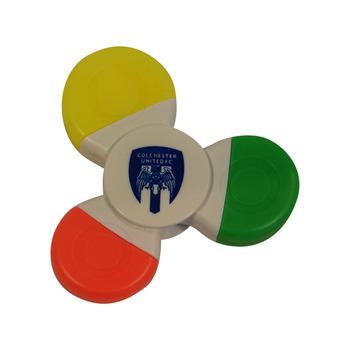 Fidget Spinner Highlighter