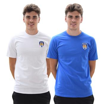 Bancroft Plain T-Shirt
