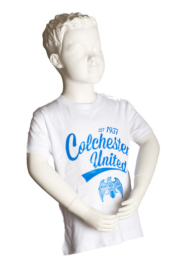 Colchester United Tee