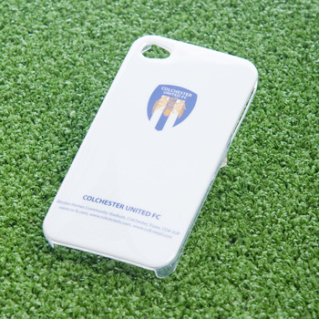 CUFC iPhone 4/4s Case