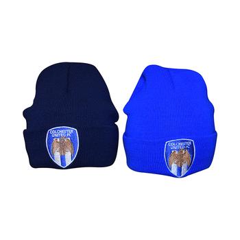 Bronx Beanie Hat