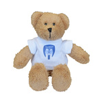 Col U Scraggy Bear
