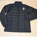 Anchorage Bubble Jacket