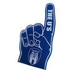 CUFC Foam Hand