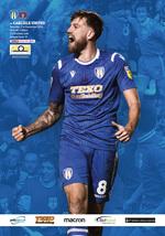 21/12 v Carlisle United
