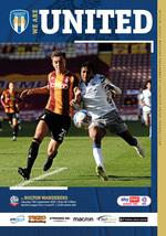 19/09 v Bolton Wanderers