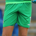 17/18 GK Shorts
