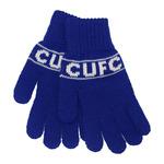 Jacquard Gloves - Jnr