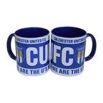 CUFC Fan Mug