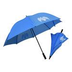 CUFC Umbrella                  Pale Blue White Eagle